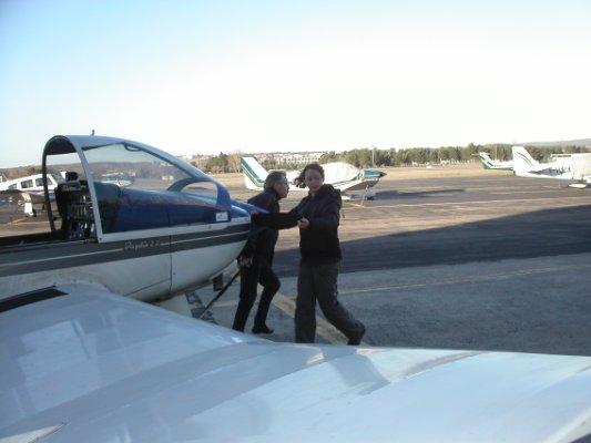 aix aérodrome LN004