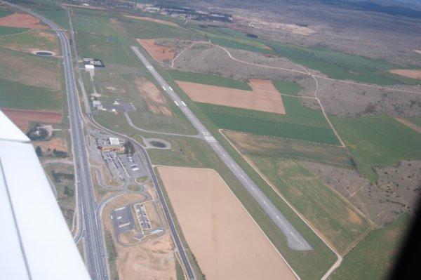 Aérodrome Millau
