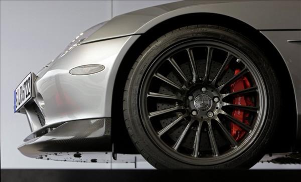 最接近f1的量产车 奔驰slr迈凯轮722 s 0 高清图片