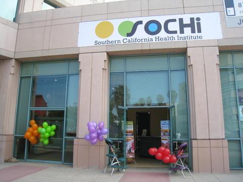 SOCHi Massage Clinic | 5200 Lankershim Blvd Ste 150, North Hollywood, CA, 91601 | +1 (818) 980-8990