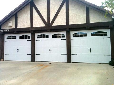 Local Garage door repair - Simi Valley | 82 Tierra Rejada Rd, Simi Valley, CA, 93065 | +1 (805) 272-0025